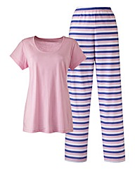 Pretty Secrets Cotton Value Pyjamas
