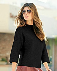 JOANNA HOPE Cashmere Mix Jumper