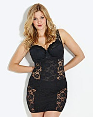 MAGISCULPT WYOB Stretch Lace Full Slip