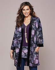 Joanna Hope Devore Jacket