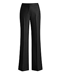 JOANNA HOPE Kick Flare Trouser