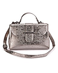 JOANNA HOPE Metallic Grab Bag
