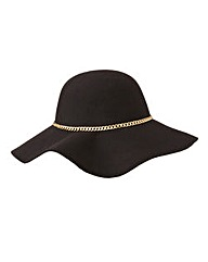 JOANNA HOPE Felt Hat