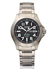 Citizen Royal Marines Commando Watch