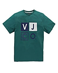 Voi Fly Bayberry T-Shirt Regular