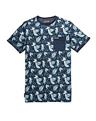 Voi Florida Indigo T-Shirt Regular