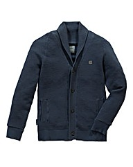 Voi Ripple Mood Indigo Cardigan Regular