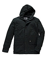 Voi Hurricane Black Parka