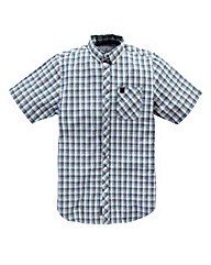 Voi Dock Check Shirt Long