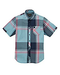 Voi Fred Sky Shirt Regular