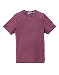 Original Penguin Pin Point T-Shirt Reg