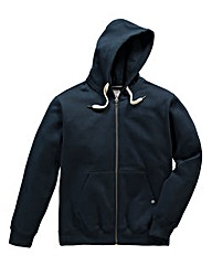 Flintoff by Jacamo Hooded Top Long