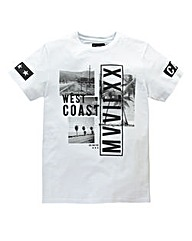 Label J MVV11XX T-Shirt Regular