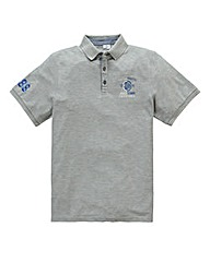 Jacamo Voyage Polo Regular