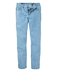 UNION BLUES Stretch Denim Jeans 25in