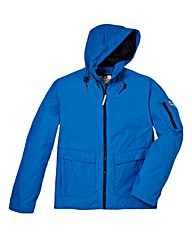 Weekend Offender Mistro Blue Jacket Reg