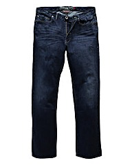 Mish Mash Clark Loose Taper Jean 33in