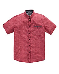 Mish Mash Holbeach Paisley Shirt Regular