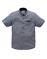 Mish Mash Carnaby Gingham Shirt Long