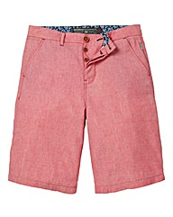 Mish Mash Wallsall L/Weight Cotton Short