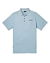 Firetrap Luck Sky Polo Regular