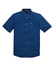 Luke Sport Puengy Petrol Shirt Long