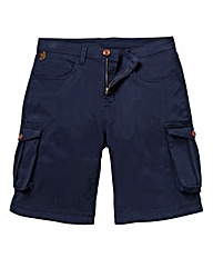 Luke Sport Wheelers Return Cargo Short