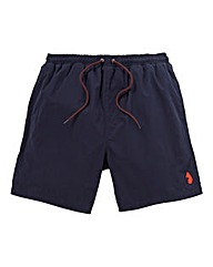 Luke Kagy Navy SwimShort