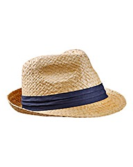 Williams & Brown Trilby Hat