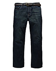 UNION BLUES Victor Straight Jeans 29in