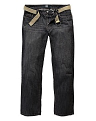 UNION BLUES Preston Loose Fit Jean 29in