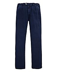 UNION BLUES Elasticated Straight Jean 29
