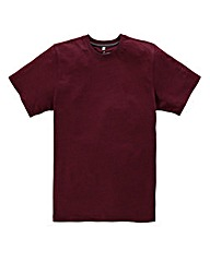 Jacamo Griffin Fleck T-Shirt Long