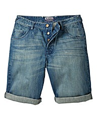 Joe Browns Vintage Denim Shorts