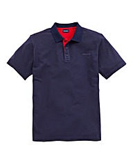 Southbay Unisex S/S Polo Shirt