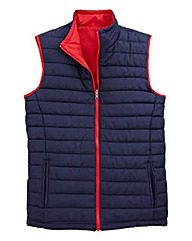 Southbay Unisex Reversible Gilet