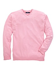 Southbay Unisex V-Neck Jumper