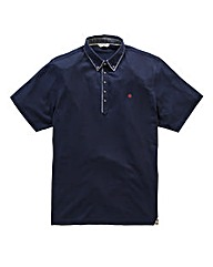 Mish Mash Soho Navy Polo Long