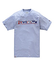 Lambretta Flag Sky T-shirt Long