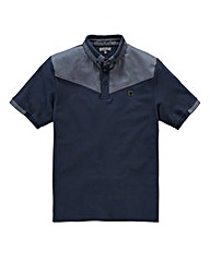 Voi Baker Navy Polo Long
