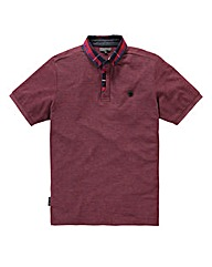 Voi Mercer Wine Polo Long