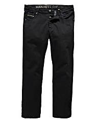 Hamnett Gold Pearson Black Jean 33In