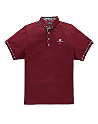 Hamnett Gold Hassan Port Polo Long