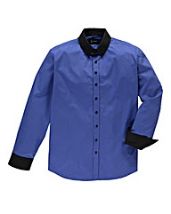 Black Label by Jacamo Cole Shirt Regular