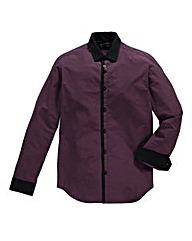 Black Label By Jacamo Rowan Shirt R