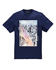 Label J NYC58 T-Shirt Long