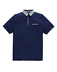 Black Label by Jacamo Harley Polo L