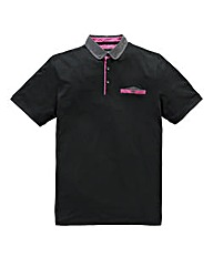 Black Label by Jacamo Elton Polo R