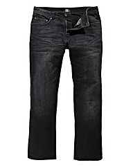 UNION BLUES Pilot Straight Jeans 33in