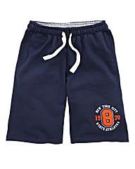 Jacamo Jenson Fleece Shorts